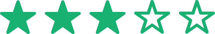 rating 3