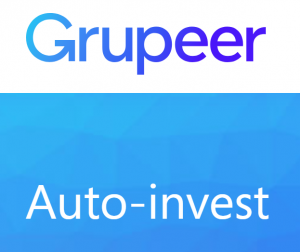 grupeer auto-invest logo