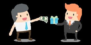reward-based crowdlending