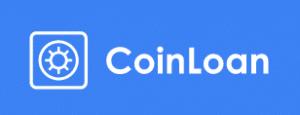 coinloan crypto lending platform logo