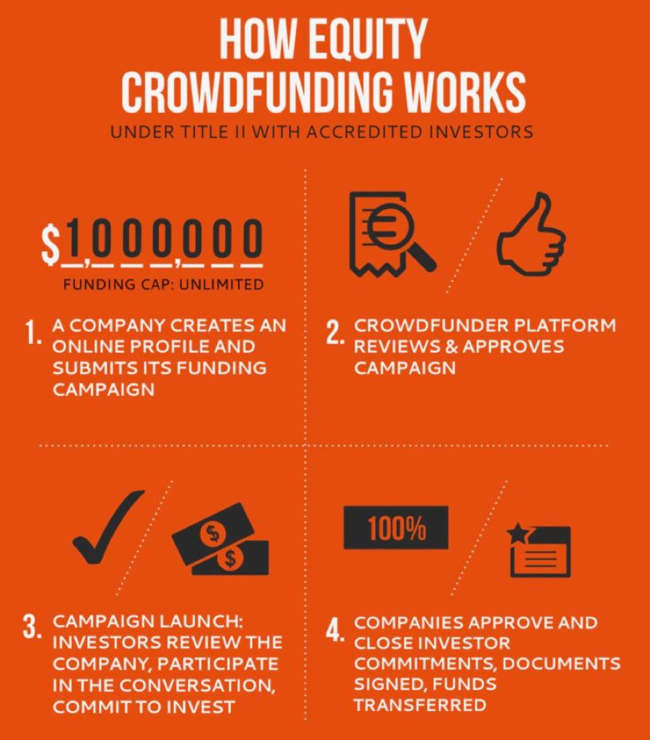 crowdequity steps