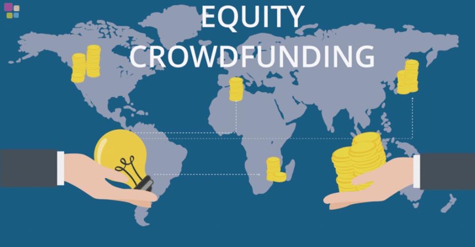 equity crowdfunding header