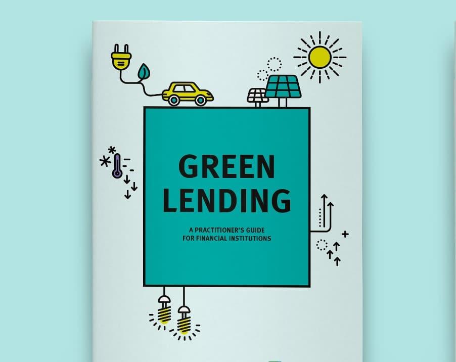How Green Lending Works