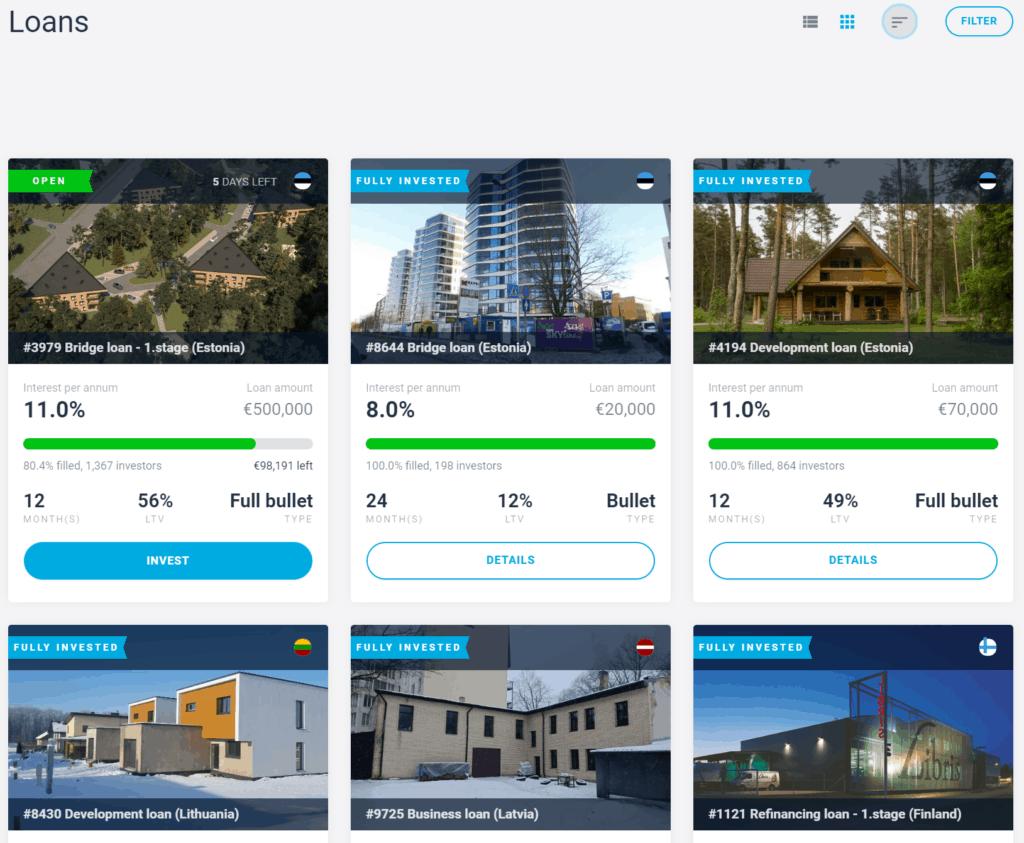 estateguru real estate crowdfunding