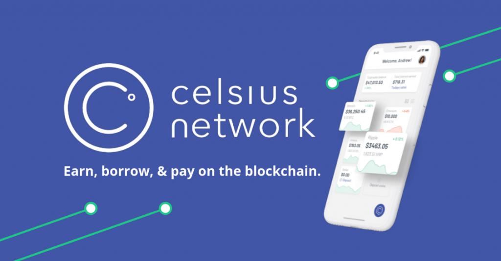 celsius network review header