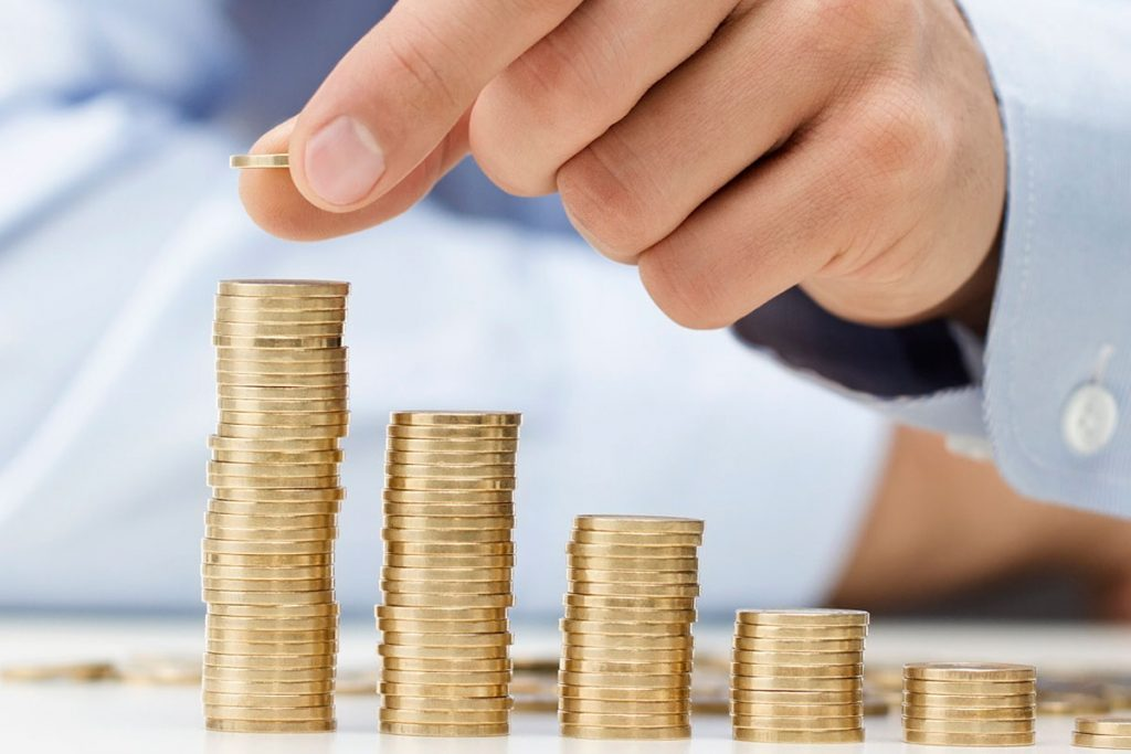 increase income to be financially independent