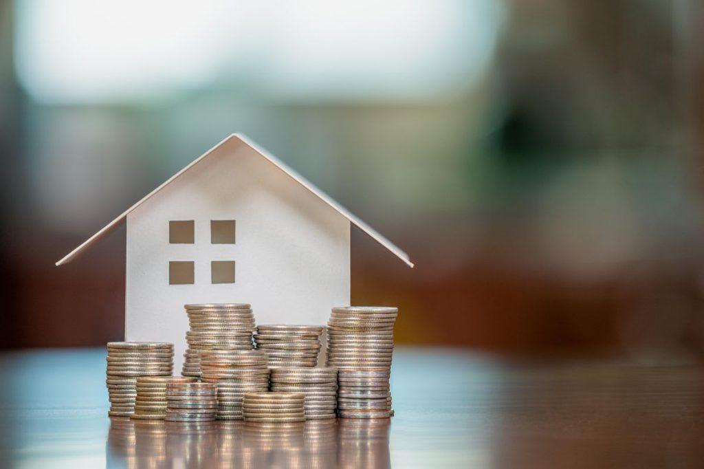 Real estate for passive income