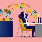 Passive income: Different types of income streams