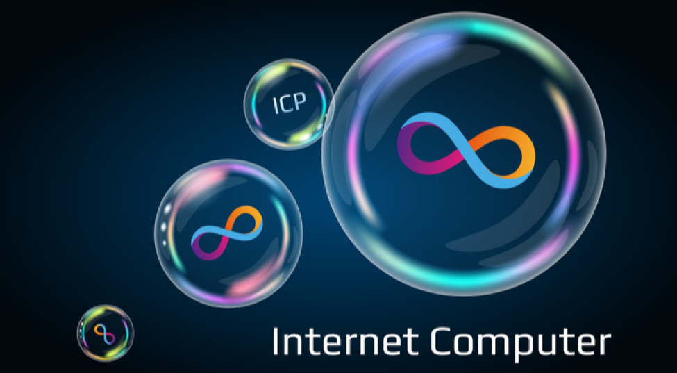 Internet Computer cryptocurrency