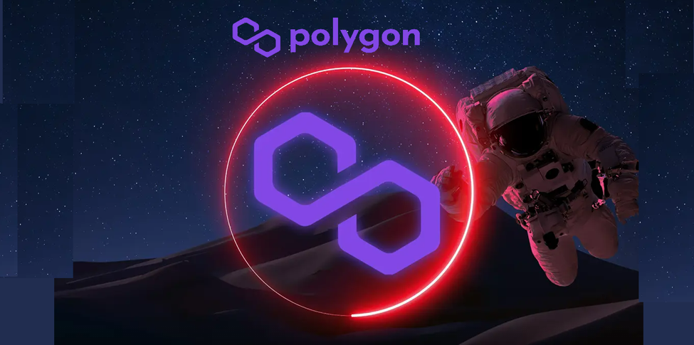 Polygon cryptocurrency