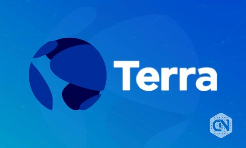 Terra cryptocurrency